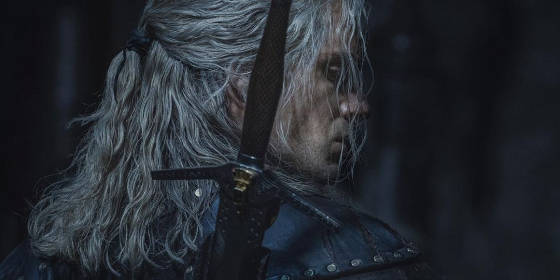 geralt the witcher 2