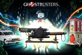 ghostbusters regali