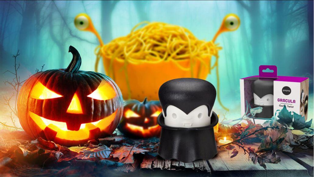 halloween cucina