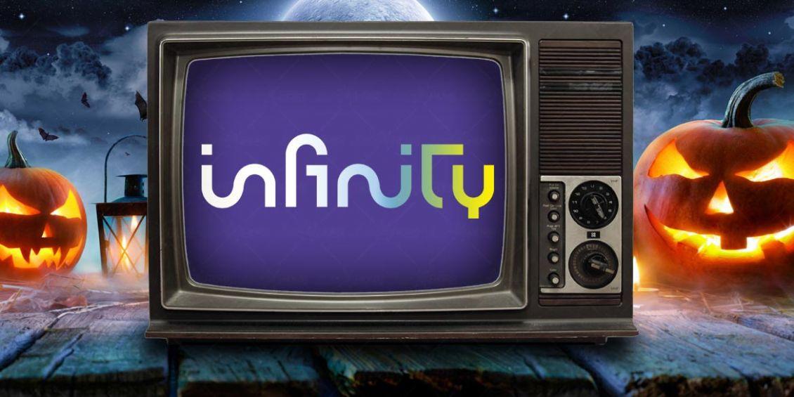 halloween infinity TV