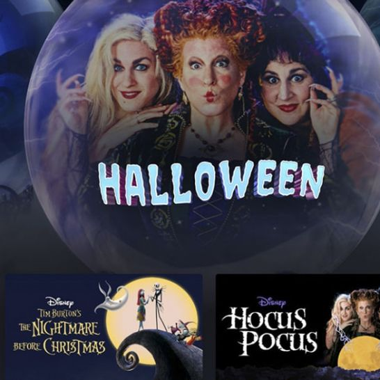 happy hallowstream disney plus