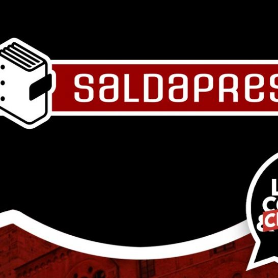 saldapress lucca changes