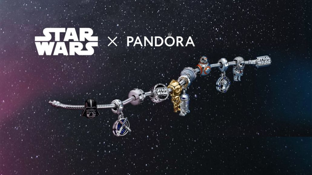 star wars pandora