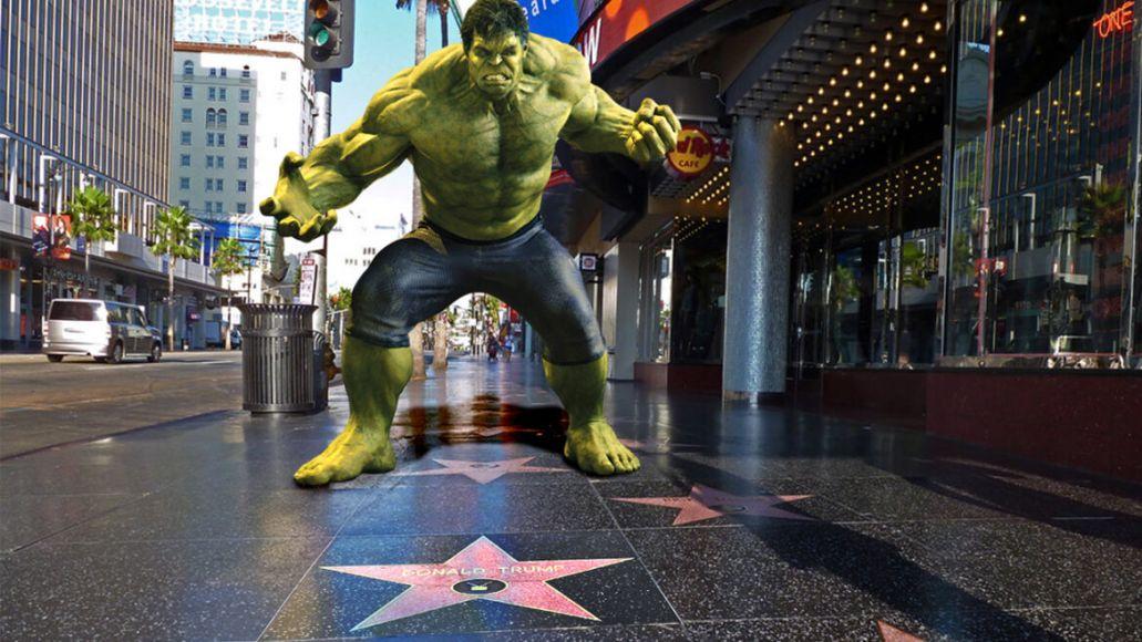 stella trump hulk