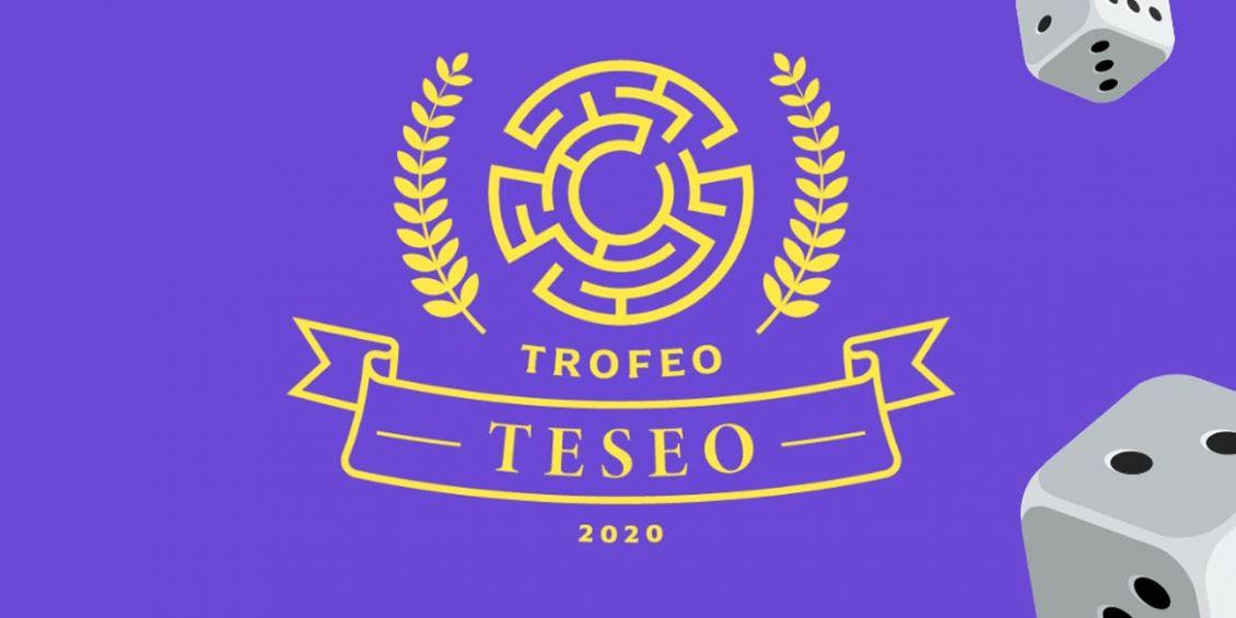 trofeo teseo