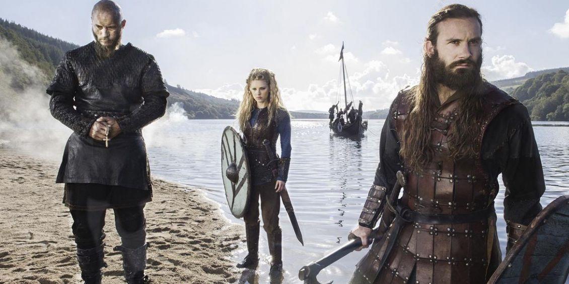 migliori personaggi di Vikings