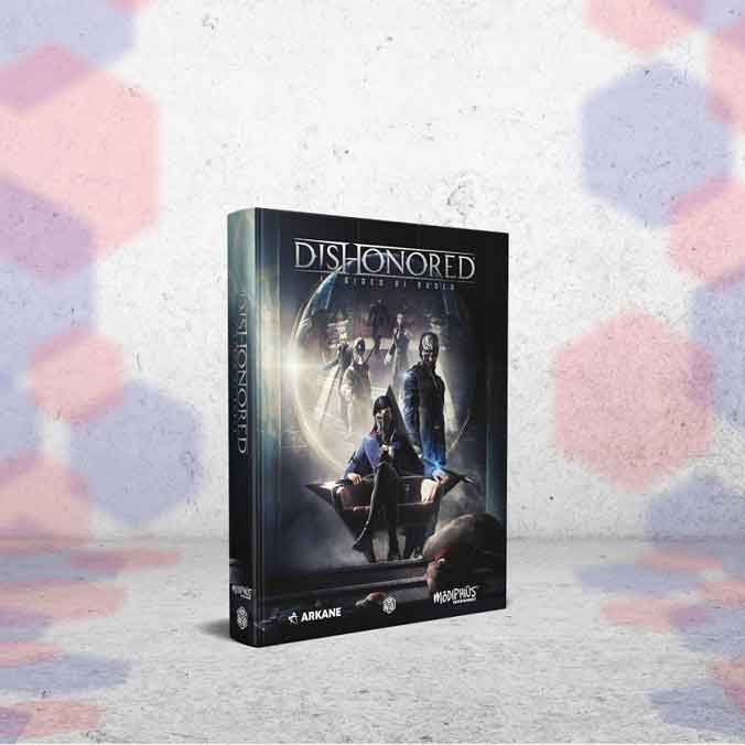 Dishonored gioco di ruolo