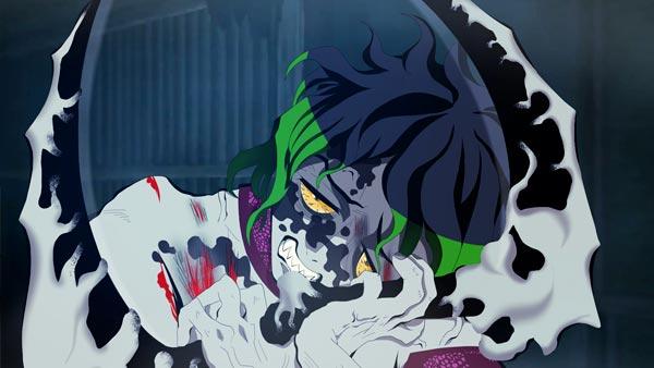 Gyutaro demon slayer