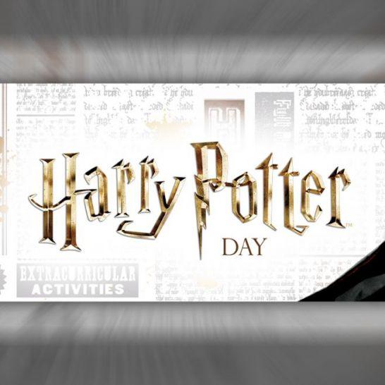 Harry potter day offerte