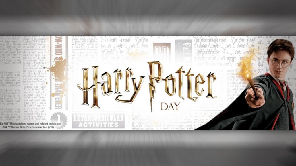 Harry potter day offerte