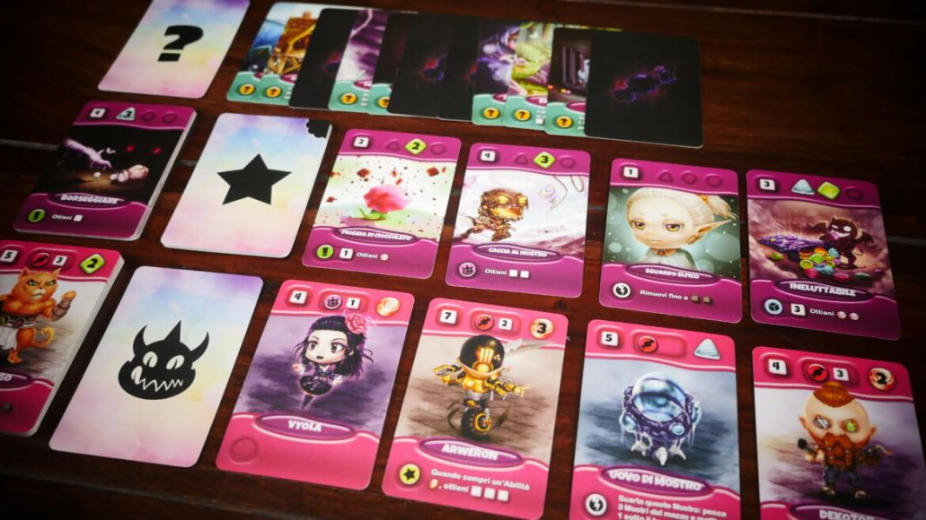 Kingdom Candy Monsters 2