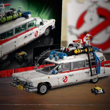LEGO Ecto 1