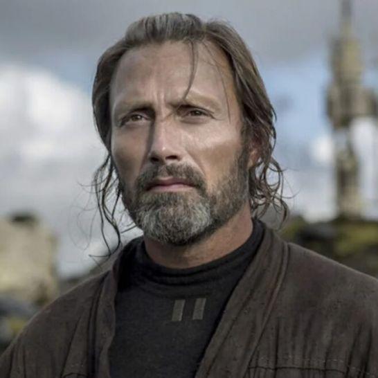 Mads Mikkelsen Rogue One