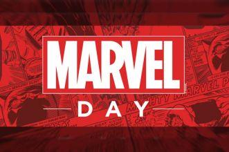 Marvel Day offerte