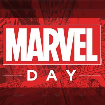 Marvel Day offerte
