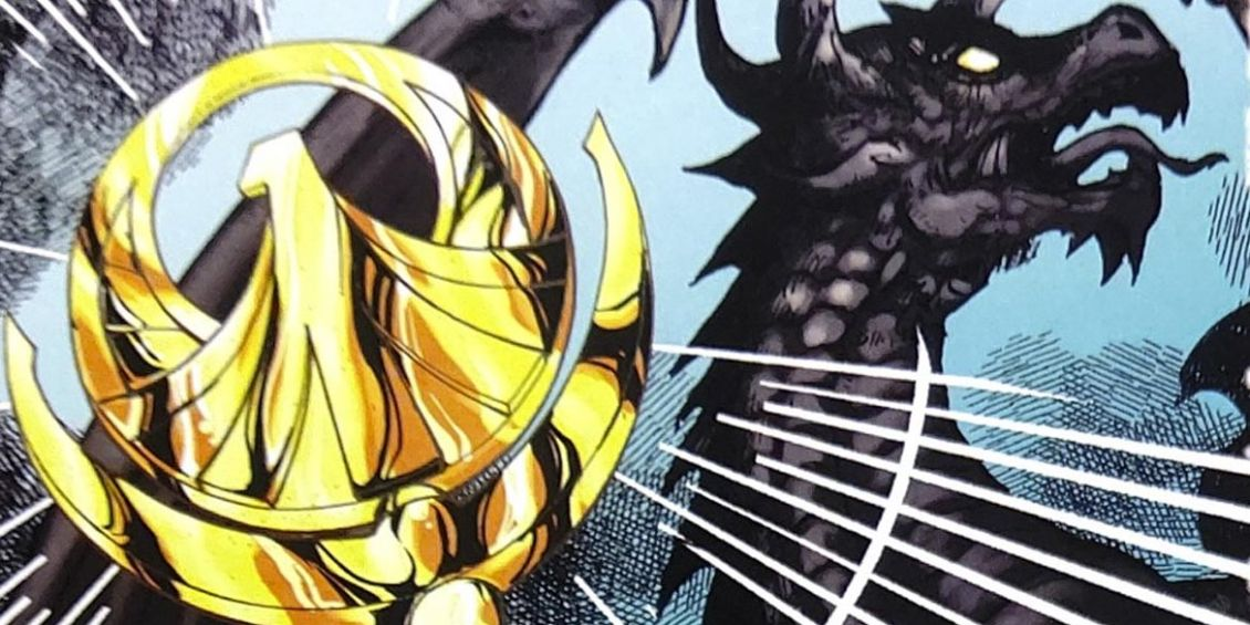 Saint Seiya Meio Iden Dark Wing nuovo manga cavalieri dello zodiaco