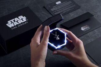 Star Wars Collana Baby Yoda