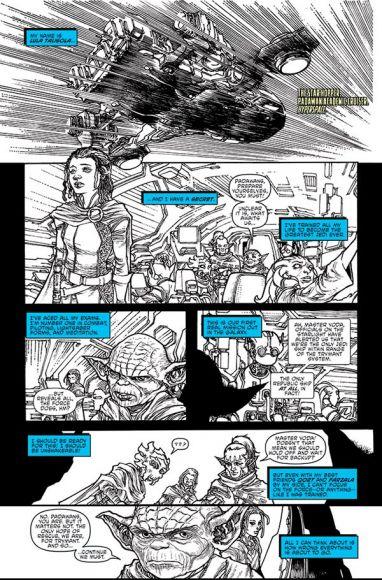 Star Wars The High Republic Adventures 2