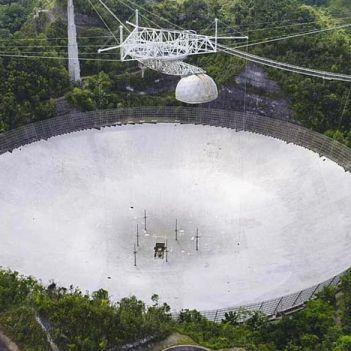 arecibo radiotelescopio 1
