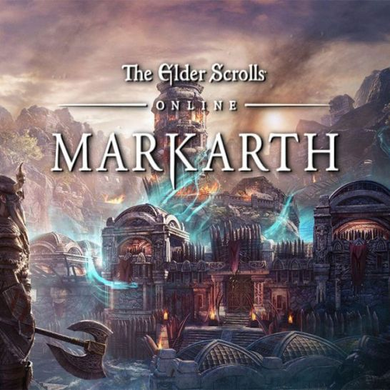 elder scroll online markarth