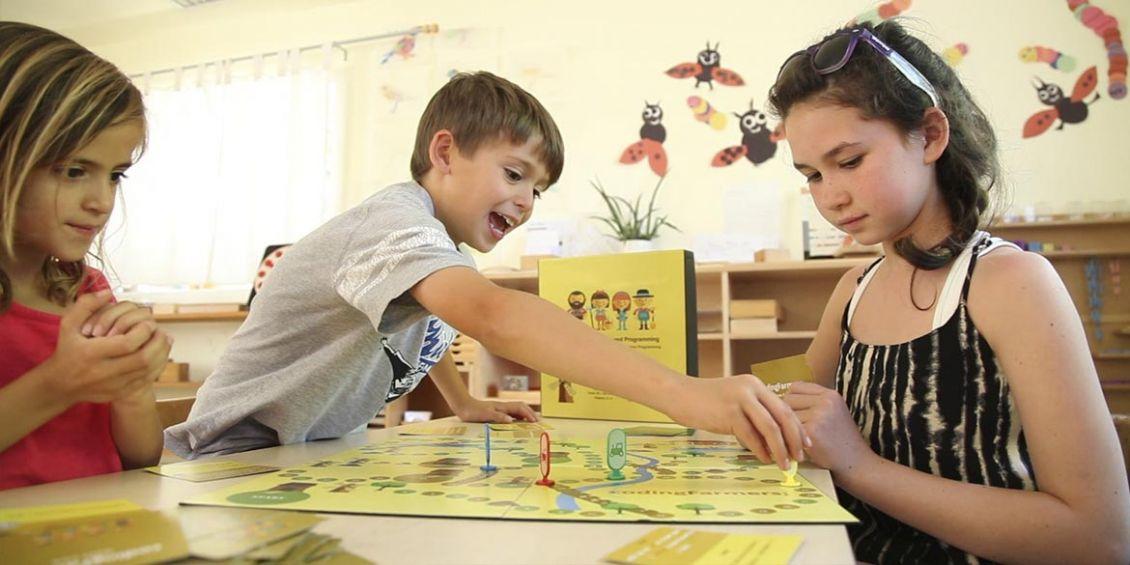 giochi da tavolo per bambini