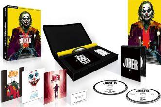 joker collectors edition italia