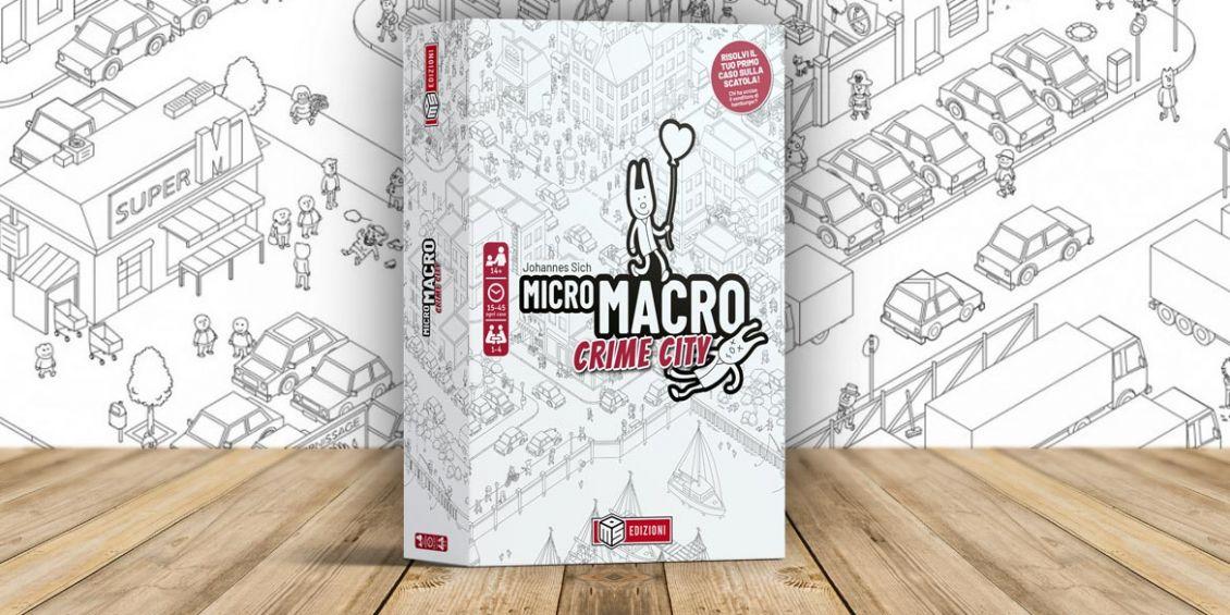 micro macro crime city ms edizioni