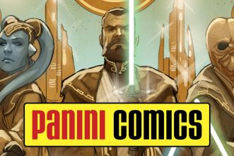 panini comics romanzi star wars