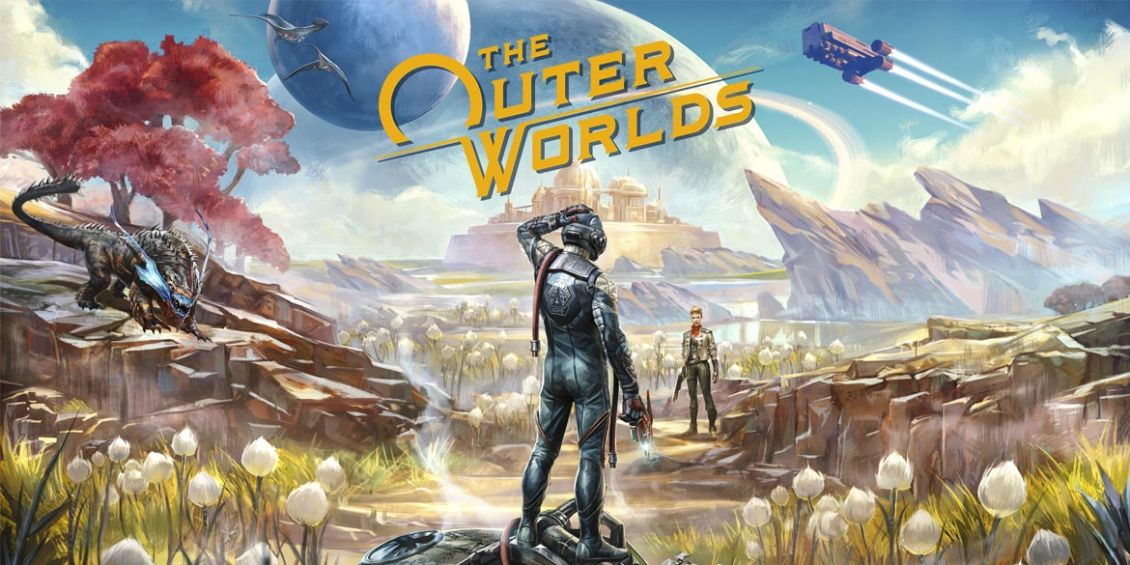 the outer worlds PC steam Obsidian