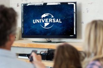 universal Pictures home video italia