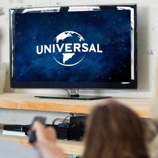 universal Pictures home video italia