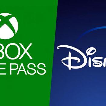 xbox game pass disney plus