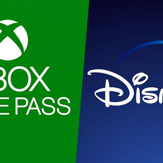 xbox game pass disney plus