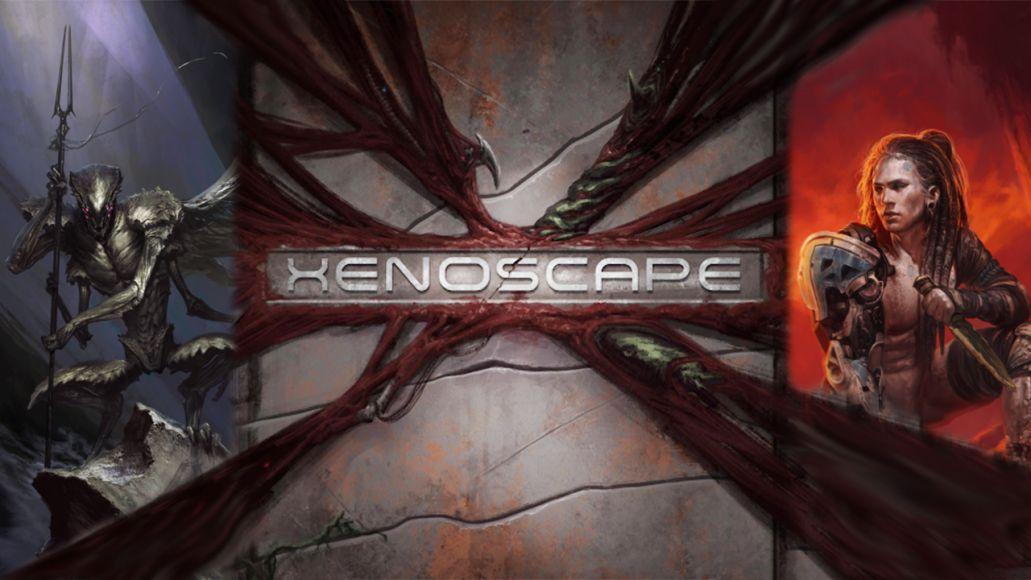 xenoscape gdr