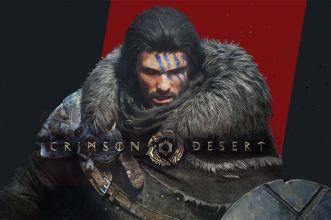 Crimson Desert gameplay trailer