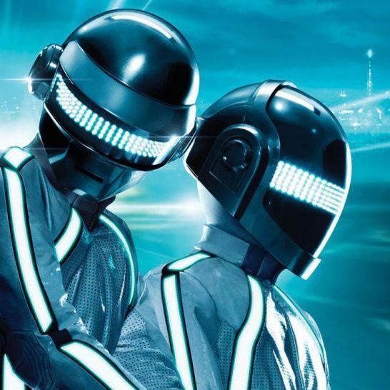 Daft Punk Tron Legacy