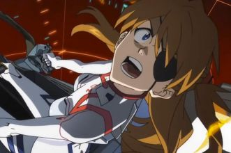 Evangelion 3.0 1.0 Thrice Upon A Time