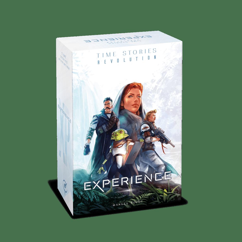 Experience box alta trasp