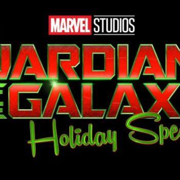 Guardiani della Galassia Speciale Natale