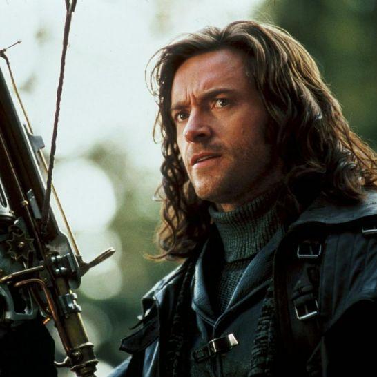 Hugh Jackman Van Helsing