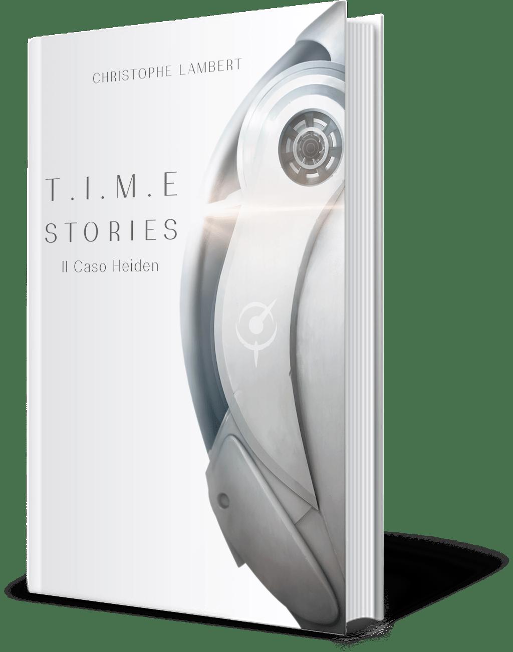 Il caso Heiden libro trasp