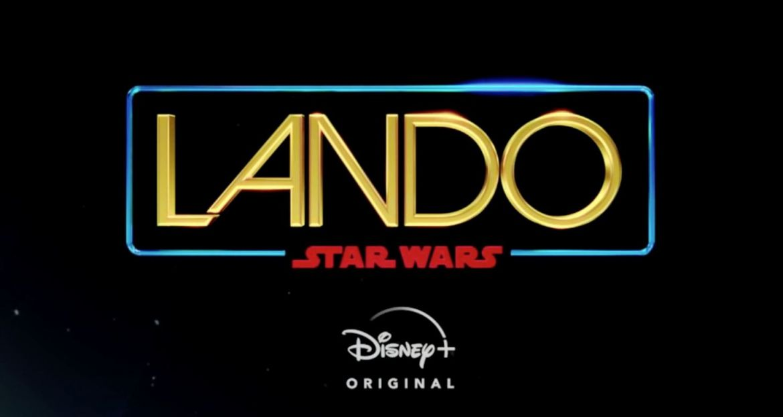 Lando Star Wars Serie