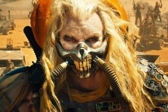 Mad Max Fury Road Immortan Joe