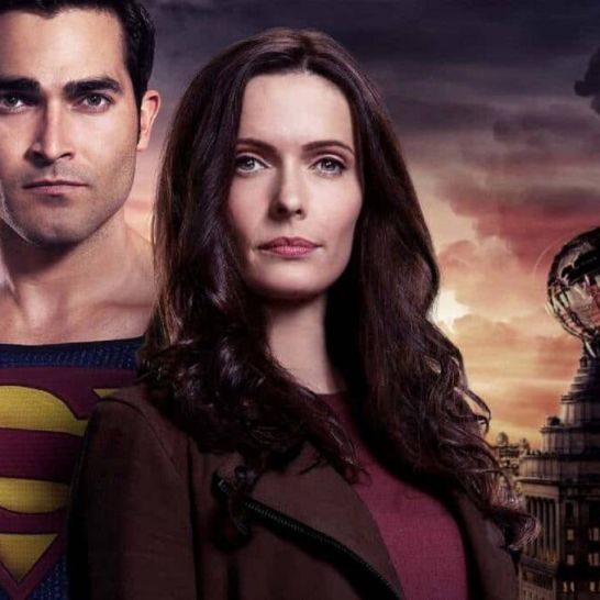 Superman Lois