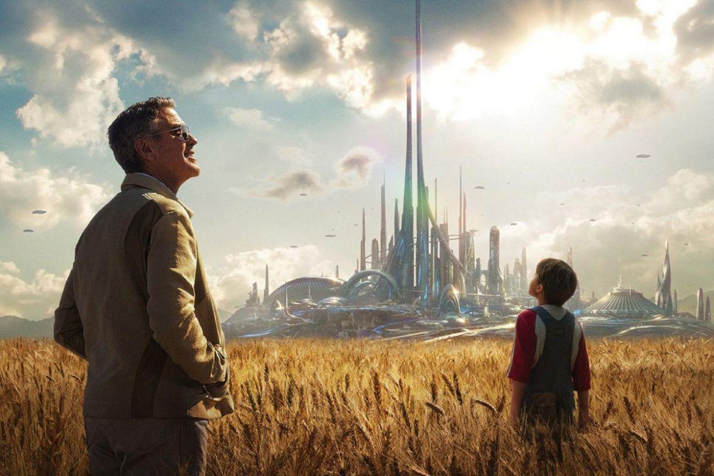 Tomorrowland Il Mondo di Domani 1