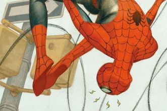 amazing spider man 61 variant cover
