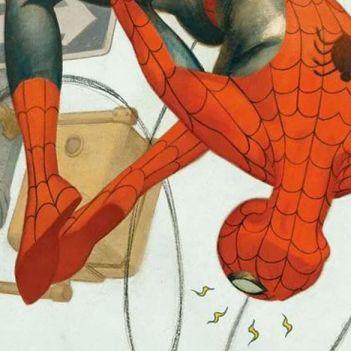 amazing spider man 61 variant cover