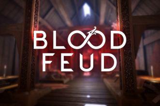 blood feud gioco di ruolo