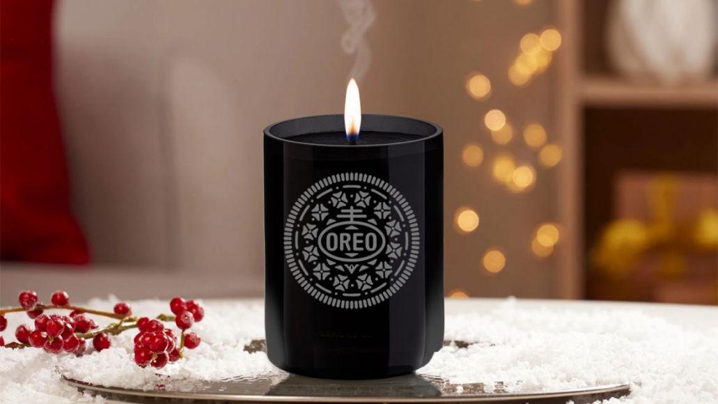 candela oreo profumo