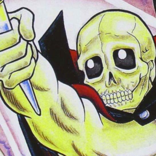 fantaman manga Daiji Kazumine